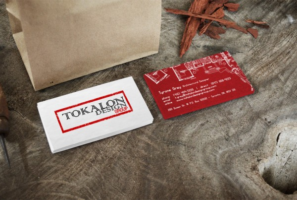 tokalon-business-card